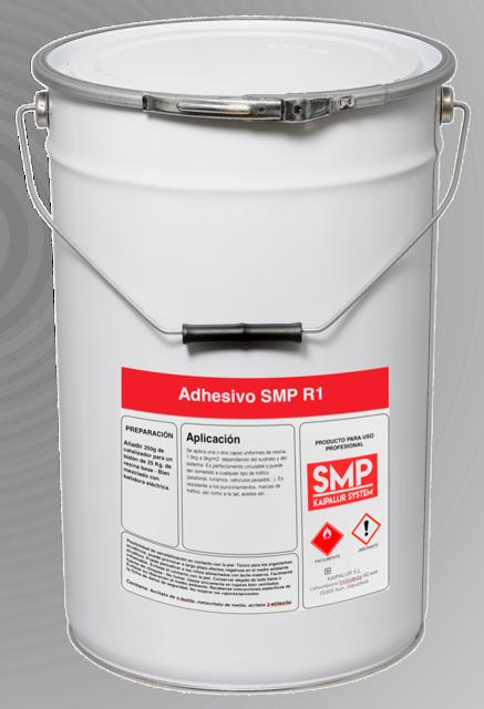 Adhesivo POLIURETANO-METACRILATO SMP R1